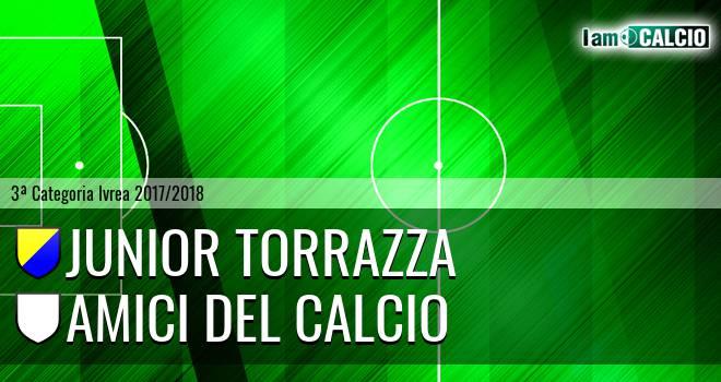 Junior Torrazza - Amici del Calcio