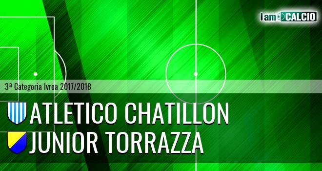 Atletico Chatillon - Junior Torrazza