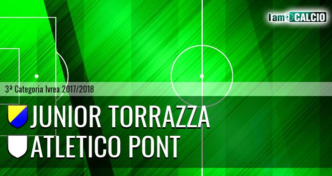 Junior Torrazza - Atletico Pont