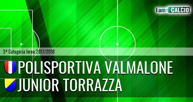 Polisportiva Valmalone - Junior Torrazza