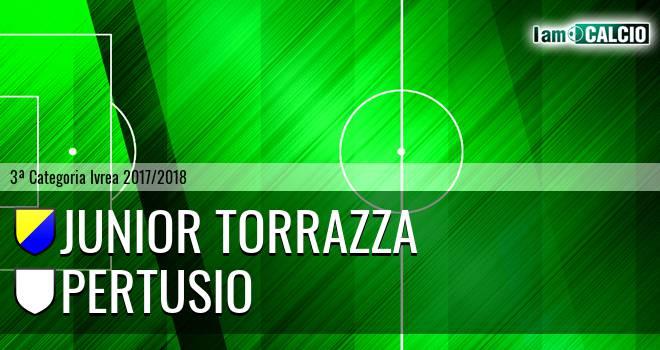 Junior Torrazza - Pertusio