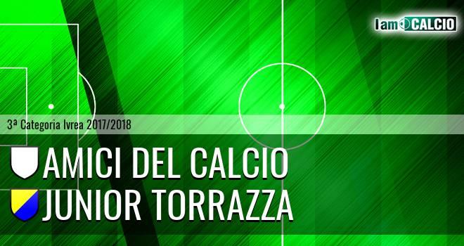 Amici del Calcio - Junior Torrazza