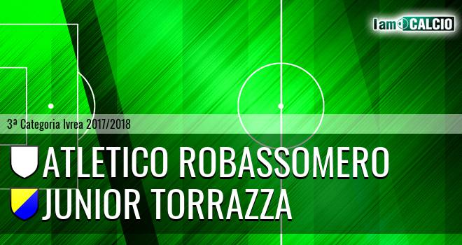 Atletico Robassomero - Junior Torrazza