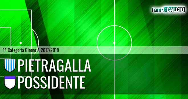 Pietragalla - Possidente