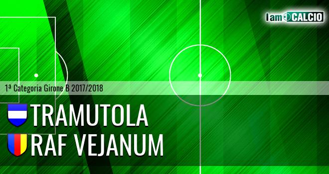 Tramutola - Raf Vejanum