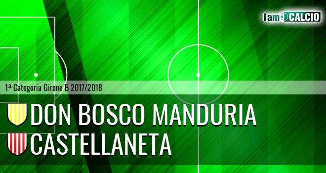 Don Bosco Manduria - Castellaneta