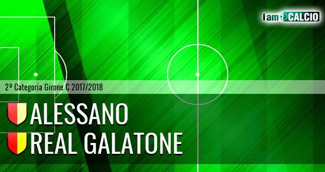 Alessano - Galatina