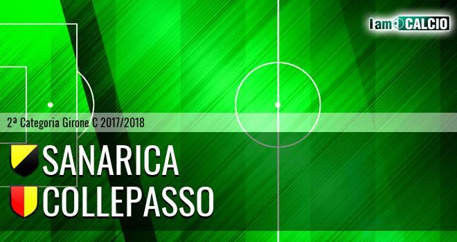Sanarica - Collepasso