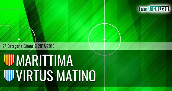 Marittima - Virtus Matino