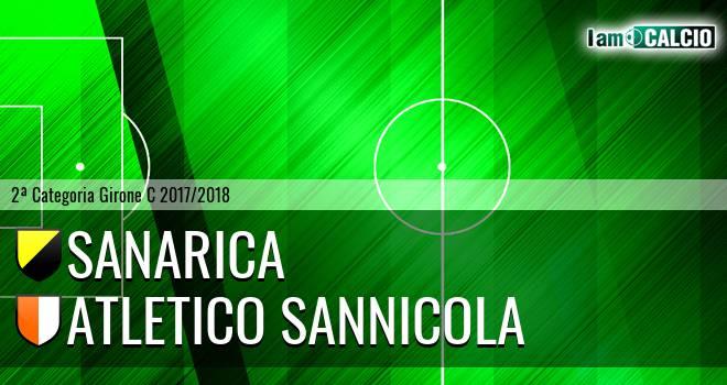 Sanarica - Atletico Sannicola
