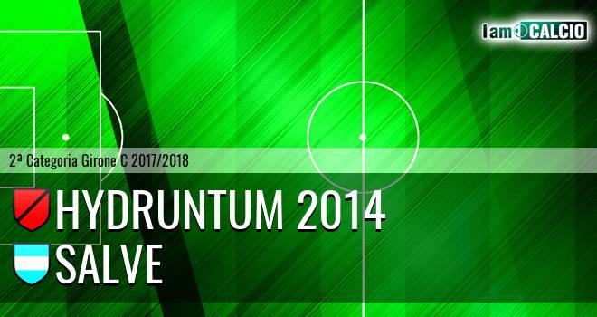 Hydruntum 2014 - Salve