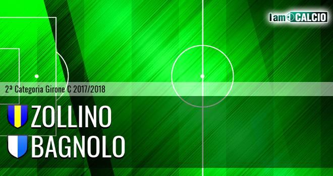 Zollino - Bagnolo