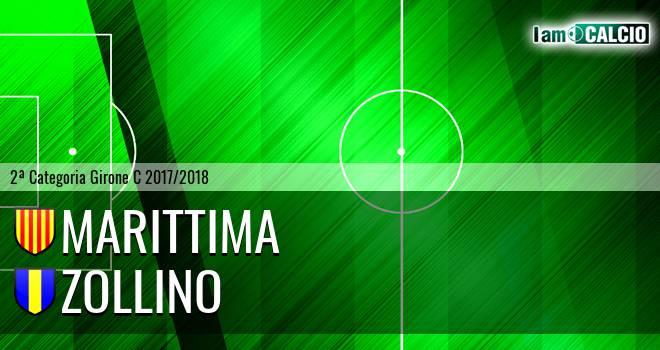 Marittima - Zollino