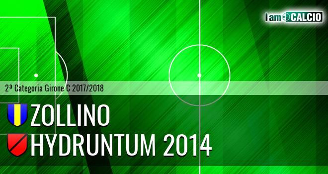 Zollino - Hydruntum 2014