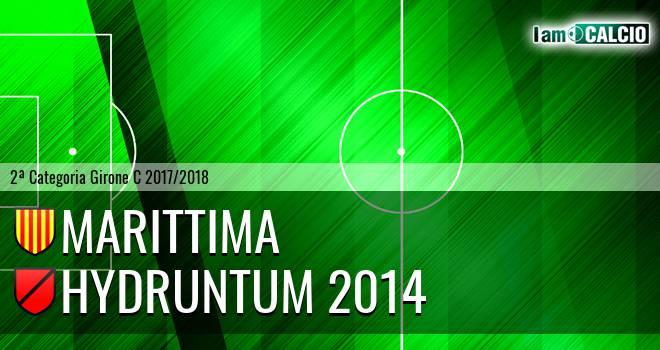 Marittima - Hydruntum 2014