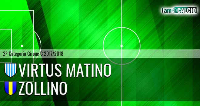 Virtus Matino - Zollino