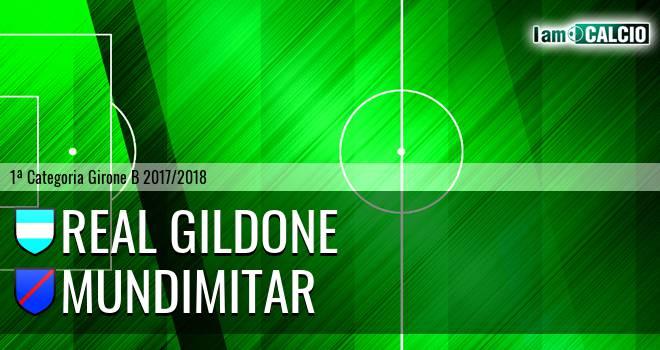 Real Gildone - Mundimitar