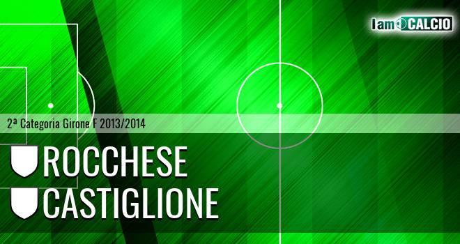 Rocchese - Castiglione