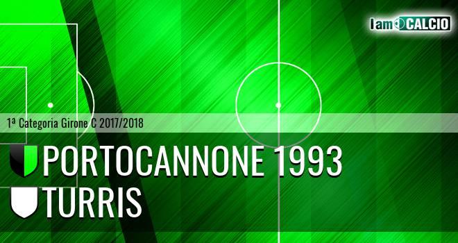 Portocannone 1993 - Turris