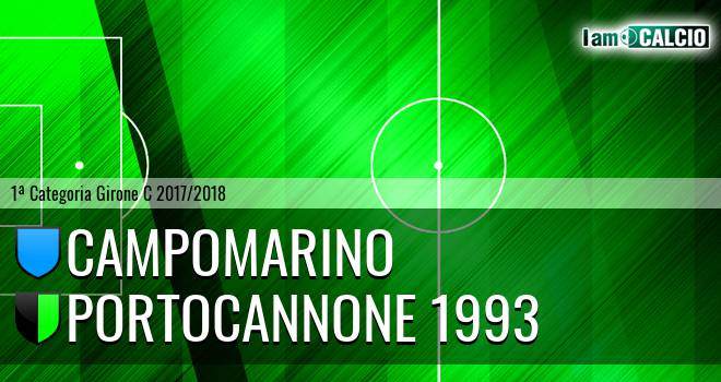 Campomarino - Portocannone 1993