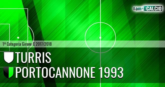 Turris - Portocannone 1993