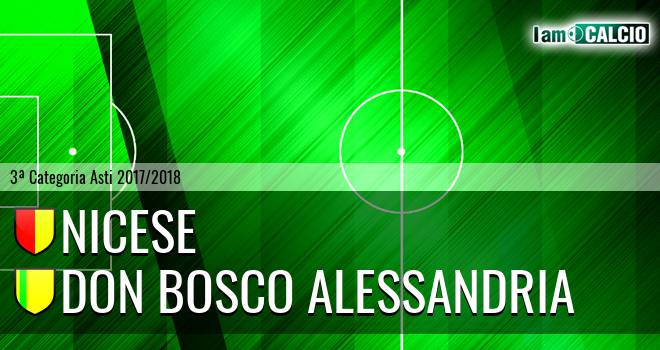Nicese - Don Bosco Alessandria