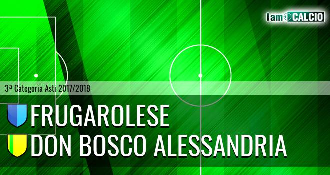 Frugarolese - Don Bosco Alessandria