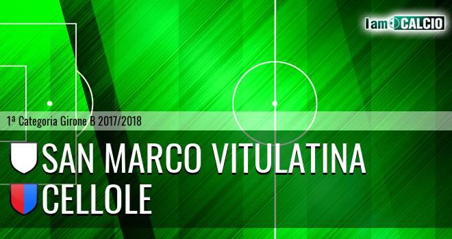 San Marco Vitulatina - Cellole