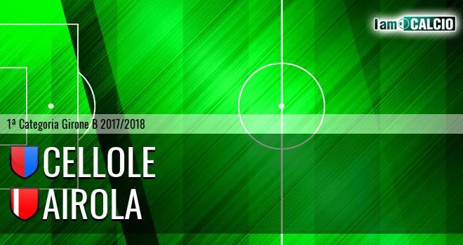 Cellole - Airola