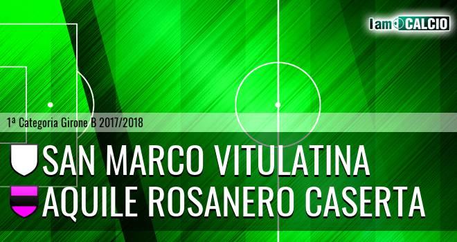 Dea Diana Cervino - Aquile Rosanero Caserta