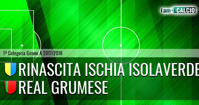 Ischia Calcio - Real Grumese