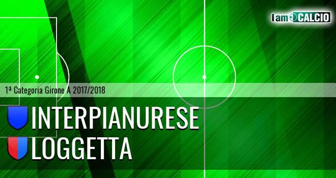 Interpianurese - Loggetta
