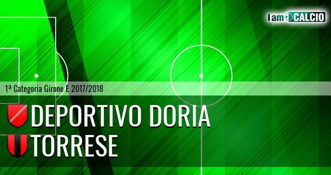 Deportivo Doria - Torrese