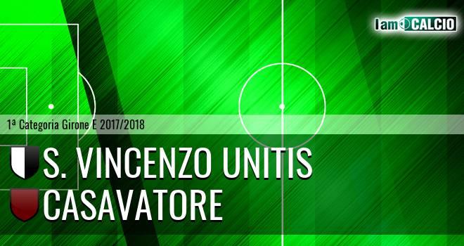 S. Vincenzo Unitis - Casavatore