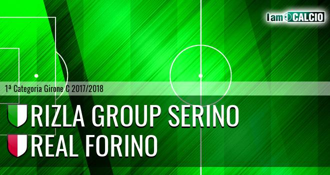 Rizla Group Serino - Real Forino