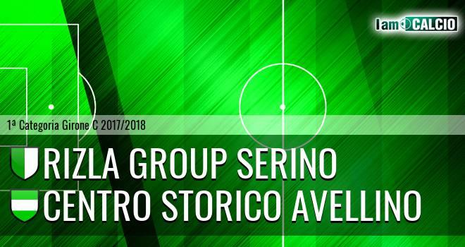 Rizla Group Serino - Centro Storico Avellino