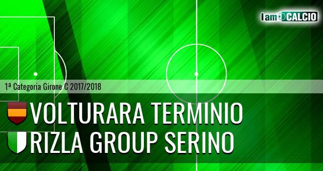 Volturara Terminio - Rizla Group Serino