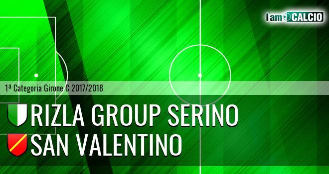 Rizla Group Serino - San Valentino