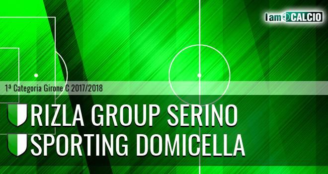 Rizla Group Serino - Sporting Domicella