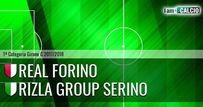 Real Forino - Rizla Group Serino