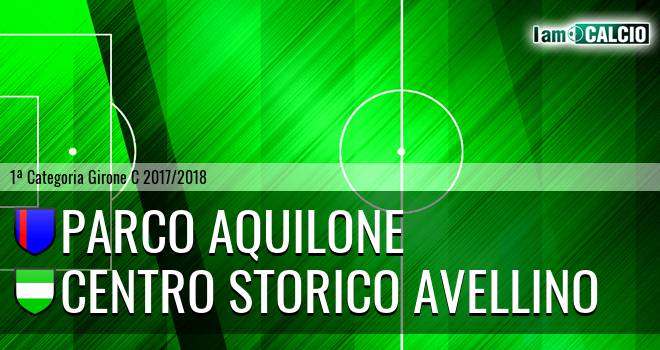 Parco Aquilone Cesinali - Centro Storico Avellino