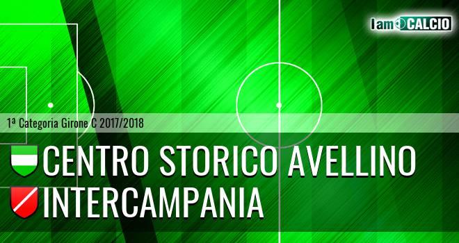 Centro Storico Avellino - Intercampania