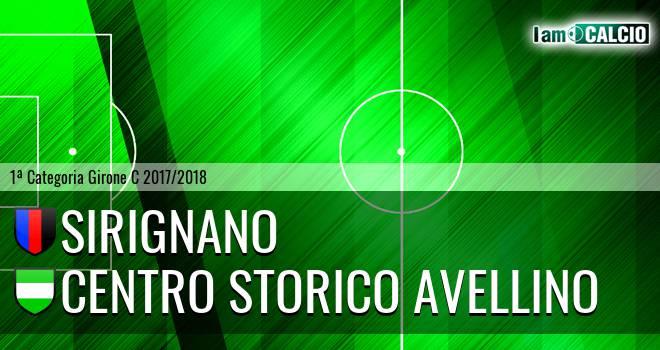 Sirignano - Centro Storico Avellino