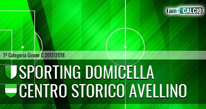 Sporting Domicella - Centro Storico Avellino