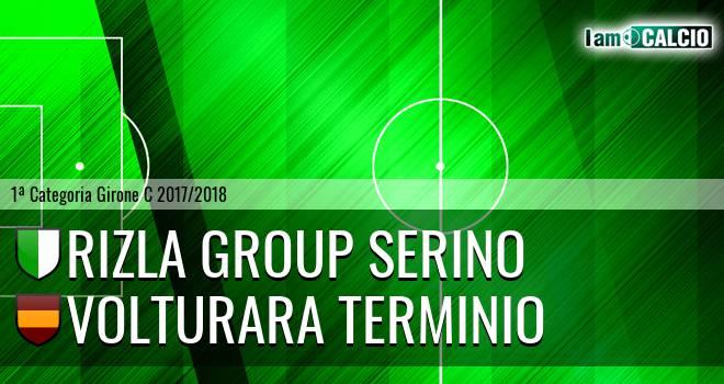 Rizla Group Serino - Volturara Terminio
