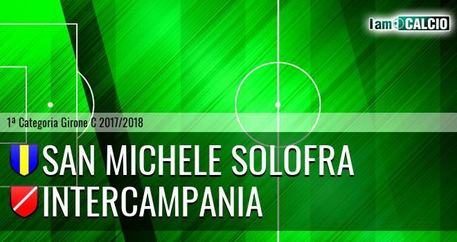 San Michele Solofra - Intercampania