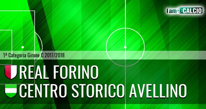 Real Forino - Centro Storico Avellino
