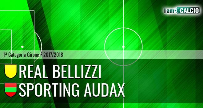Real Bellizzi - Sporting Audax