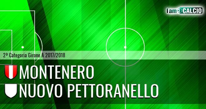 Montenero - Nuovo Pettoranello