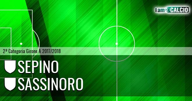 Sepino - Sassinoro